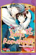Cover-Bild zu Nakamura, Shungiku: Junjo Romantica, Band 18