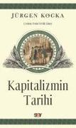 Cover-Bild zu Kocka, Jürgen: Kapitalizmin Tarihi