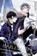 Cover-Bild zu Kusabi, Keri: Goodbye Harlequin