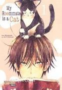 Cover-Bild zu Minatsuki, Tsunami: My Roommate is a Cat 1