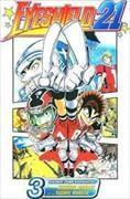 Cover-Bild zu Riichiro Inagaki: EYESHIELD 21 GN VOL 03 (OF 37)