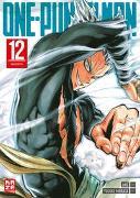 Cover-Bild zu Murata, Yusuke: ONE-PUNCH MAN 12