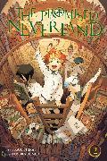 Cover-Bild zu Shirai, Kaiu: The Promised Neverland, Vol. 2