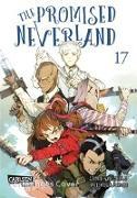 Cover-Bild zu Shirai, Kaiu: The Promised Neverland 17