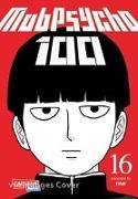 Cover-Bild zu ONE: Mob Psycho 100 16