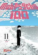 Cover-Bild zu ONE: Mob Psycho 100 11