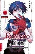 Cover-Bild zu Aimoto, Sho: Kemono Jihen - Gefährlichen Phänomenen auf der Spur 01