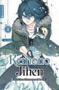 Cover-Bild zu Aimoto, Sho: Kemono Jihen - Gefährlichen Phänomenen auf der Spur 09