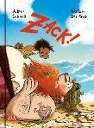 Cover-Bild zu Schmitt, Volker: Zack!