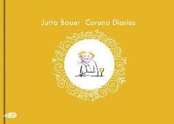 Cover-Bild zu Bauer, Jutta: Corona Diaries