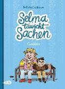 Cover-Bild zu Baltscheit, Martin: Selma tauscht Sachen