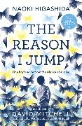 Cover-Bild zu Higashida, Naoki: The Reason I Jump: one boy's voice from the silence of autism