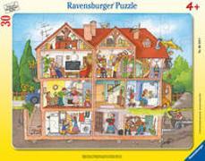 Cover-Bild zu Blick ins Haus