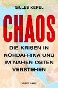 Cover-Bild zu Kepel, Gilles: Chaos