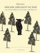 Cover-Bild zu Lavie, Oren: Der Bär, der nicht da war
