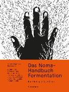 Cover-Bild zu Redzepi, René: Das Noma-Handbuch Fermentation