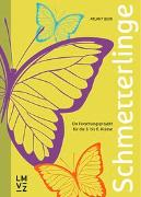 Cover-Bild zu Bieri, Atlant: Schmetterlinge