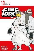 Cover-Bild zu Ohkubo, Atsushi: Fire Force 13