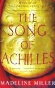 Cover-Bild zu Miller, Madeline: The Song of Achilles