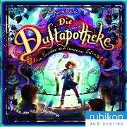 Cover-Bild zu Ruhe, Anna: Die Duftapotheke (4). Das Turnier der tausend Talente