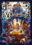 Cover-Bild zu Ruhe, Anna: Die Duftapotheke (1). Ein Geheimnis liegt in der Luft