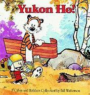 Cover-Bild zu Watterson, Bill: Yukon Ho!