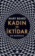 Cover-Bild zu Beard, Mary: Kadin ve Iktidar Ciltli