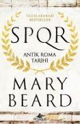 Cover-Bild zu Beard, Mary: Spqr Antik Roma Tarihi