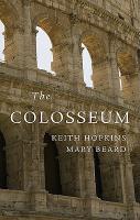 Cover-Bild zu Hopkins, Keith: The Colosseum