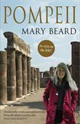 Cover-Bild zu Beard, Mary: Pompeii