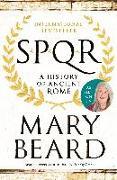 Cover-Bild zu Beard, Mary: SPQR