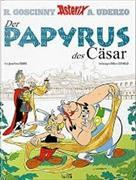 Cover-Bild zu Ferri, Jean-Yves: Papyrus des Cäsar