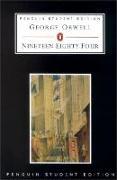 Cover-Bild zu Orwell, George: Nineteen Eighty-Four