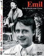 Cover-Bild zu Vo de Poscht zum Circus von Steinberger, Emil (Aufgef.)