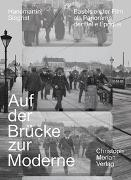 Cover-Bild zu Siegrist, Hansmartin: Auf der Brücke zur Moderne