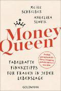 Cover-Bild zu Money Queen von Schreiber, Meike
