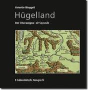 Cover-Bild zu Hügelland