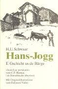 Cover-Bild zu Hans-Jogg