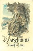 Cover-Bild zu D'Haselmuus
