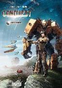 Cover-Bild zu Jarry, Nicolas: Conquest. Band 3