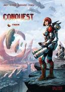 Cover-Bild zu Istin, Jean-Luc: Conquest. Band 7