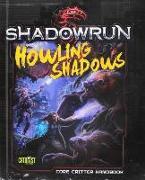 Cover-Bild zu Catalyst Game Labs (Hrsg.): Shadowrun Howling Shadows