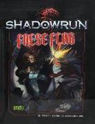 Cover-Bild zu Catalyst Game Labs (Hrsg.): Shadowrun False Flag