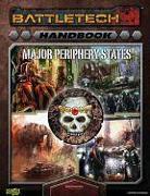 Cover-Bild zu Catalyst Game Labs (Hrsg.): Battletech # CBT Major Perip