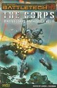 Cover-Bild zu Catalyst Game Labs (Hrsg.): Classic Battletech Corps