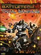 Cover-Bild zu Catalyst Game Labs (Hrsg.): Classic Battletech Total Warfare