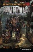 Cover-Bild zu Catalyst Game Labs (Hrsg.): Battletech Counterattack Battlecorps Anthology Vol 5