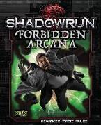 Cover-Bild zu Catalyst Game Labs (Hrsg.): Shadowrun Forbidden Arcana