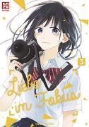 Cover-Bild zu Nogiri, Yoko: Liebe im Fokus - Band 3 (Finale)