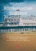 Cover-Bild zu Mörderisches England von Berg-Ehlers, Luise